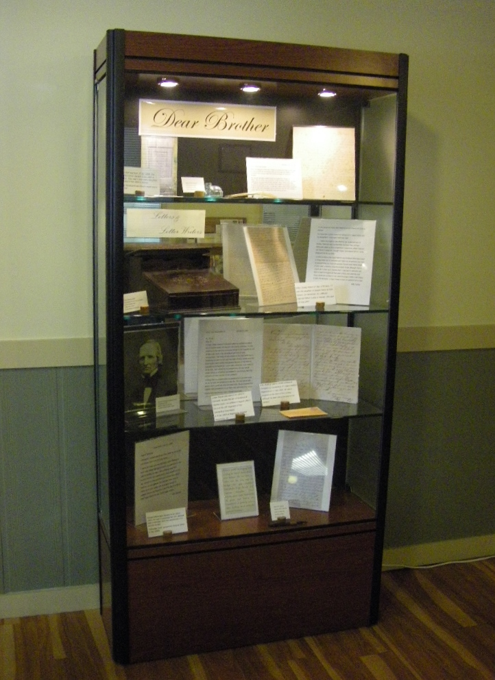 Making History - The Warren Connecticut Historical Society